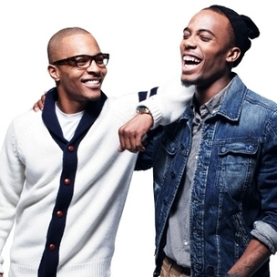 "T.I. & B.o.B Discuss ""Strange Clouds,"" Their Working Relationship"