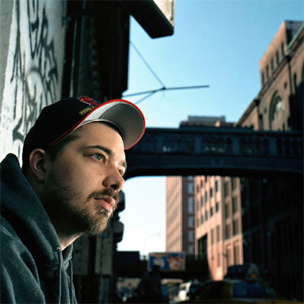 Aesop Rock Announces Summer Tour Dates