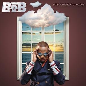B.o.B. - Strange Clouds