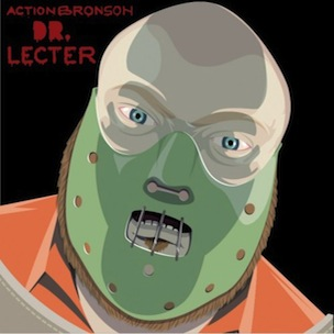 "Action Bronson Releases ""Dr. Lecter"" On Limited Edition Vinyl 2LP"