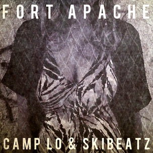 "Camp Lo & Ski Beatz Reunite For ""Fort Apache"" Free EP"