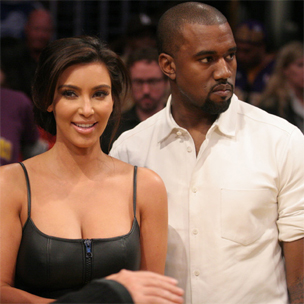 """Kanye West Appears In """"Keeping Up With The Kardashians"""" Trailer"""