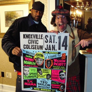He Comes Bearing Gifts: 8 Entertaining Moments Of Nardwuar Vs. Hip Hop