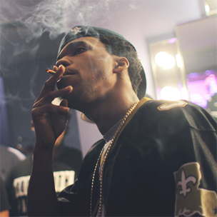 "Curren$y ""The Stoned Immaculate"" Full Album Stream"