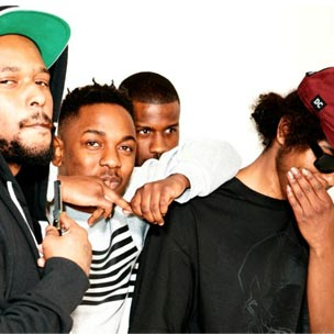 Kendrick Lamar & Ab-Soul Praise Slaughterhouse, Speak On Comparisons