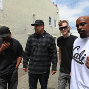Cypress Hill Explains Progression From Black Sabbath Samples & Pearl Jam Collabs To Dubstep EP With Rusko