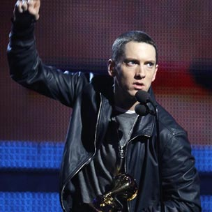 Eminem's Digital Royalty Case To Resume In Federal Court In June