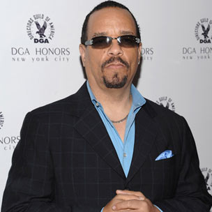 """Ice-T Explains Balancing """"Gangsta"""" Content With Acting And Positivity"""