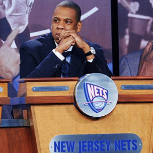 Jay-Z Named Director Of Brooklyn's Barclays Arena