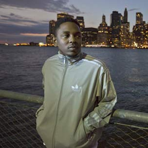 Kendrick Lamar Announces Official Album Title, Release Date
