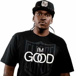 """Pusha T Is Working With The-Dream & Kanye West, Hopes To Make """"Classic Material"""""""