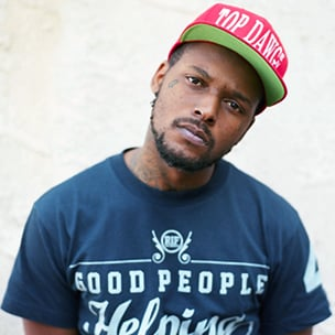 "ScHoolboy Q Explains ""L.A.'s Puffy"" Nickname"