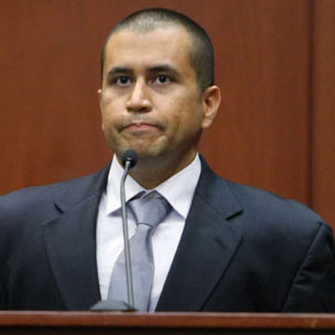 George Zimmerman's Bond Revoked, Given 48 Hours To Surrender