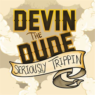 "Devin The Dude ""Seriously Trippin"" EP Full Stream"