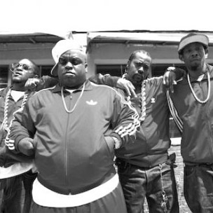 """Cee Lo Green Says Goodie Mob's """"Age Against The Machine"""" Will Appeal To Core And New Audiences"""