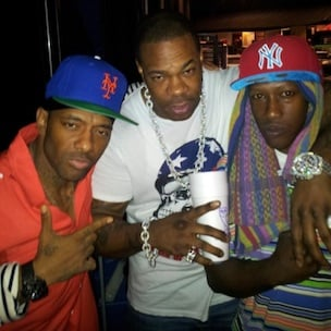 Prodigy & Keith Murray Appear Photographed Together After Years Of Beef