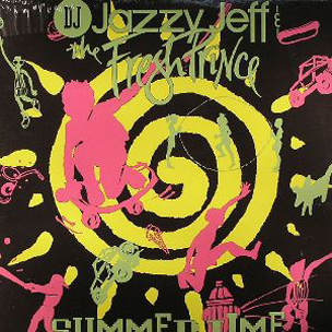 """Will Smith & DJ Jazzy Jeff Release Clip From New Version Of """"Summertime"""""""