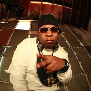 Mannie Fresh To Deejay Event During Essence Music Festival