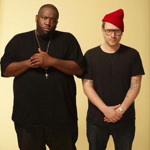 El-P Discusses Recording With Killer Mike, Closing Definitive Jux