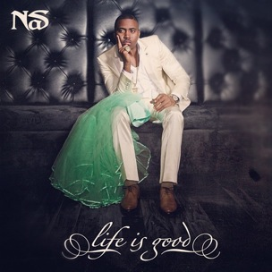 "Nas ""Life Is Good"" Album Stream"