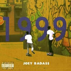Joey Bada$$ - 1999 (Mixtape Review)