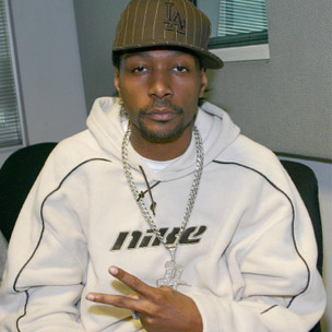 """Krayzie Bone Released From Prison Following DUI, Says """"Lesson Learned"""""""