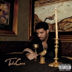 "Drake's ""Take Care"" In The Top 10 Most Sold Albums Of 2012"