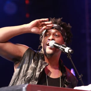 """D'Angelo & Mary J. Blige Announce Initial """"The Liberation Tour"""" Dates"""