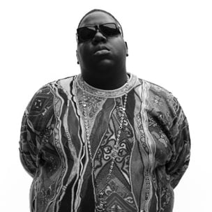 Notorious B.I.G. Musical Producer & Writer Charged With Theft From Book Store