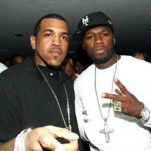 50 Cent Tired Of Serving As Tony Yayo & Lloyd Banks' Manager, Says They Need To Step It Up