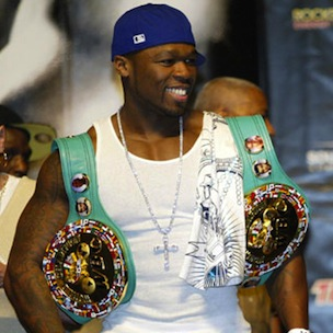 50 Cent Claimes SMS Promotions Doesn't Owe Yuriorkis Gamboa Money