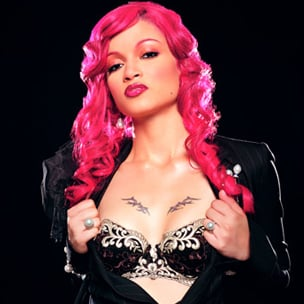 "Charli Baltimore To Release ""True Lies"" Album In September"