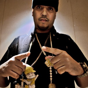 French Montana Says He's Taking His Time With His Album, Already Has Features With Kanye West & Rick Ross