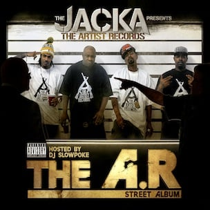 The Jacka To Release Artist Records Project, Featuring Freeway, Husalah