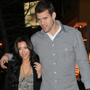 """Kris Humphries Signs With Brooklyn Nets, References Kanye West's """"Cold"""" Line"""