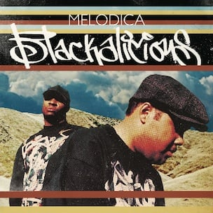 """Blackalicious To Re-Release """"Melodica"""" EP, Including Bonus Song On July 31"""