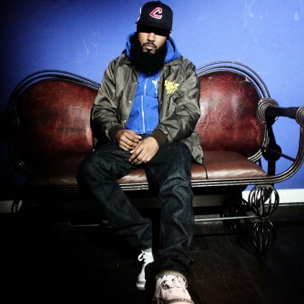 Stalley Appears In Nike Olympic Basketball Ad