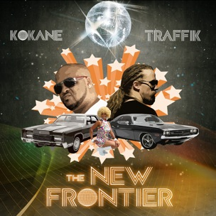 "Kokane To Release ""The New Frontier"" Album With Australian Artist Traffik"