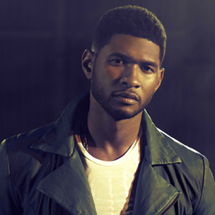 Usher's Stepson Dies After Being Removed From Life Support