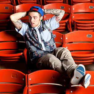 "Mac Miller Announces ""Macadelic"" Tour With Travis Porter & YG"