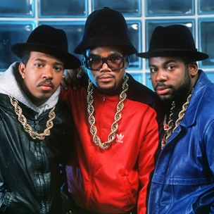 Run-DMC To Reunite At Fun Fun Fun Fest