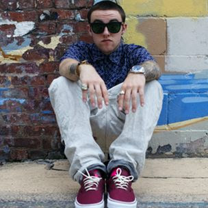 """Mac Miller Sued For $10 Million Over Sample Used On """"Macadelic"""""""