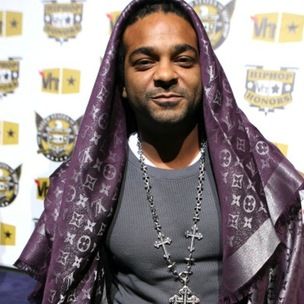 """Jim Jones Partners With CMG Entertainment For """"Vampire Life"""" Movie & Soundtrack"""