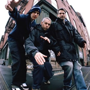 Beastie Boys Sue Monster Energy For Use Of Unlicensed Songs