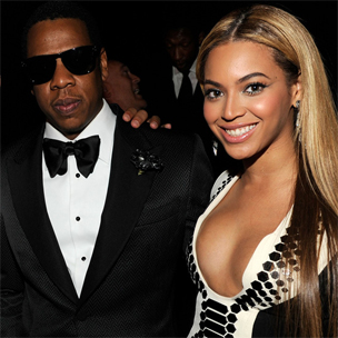 Jay-Z & Beyonce Top Forbes' Highest-Paid Celebrity Couples List