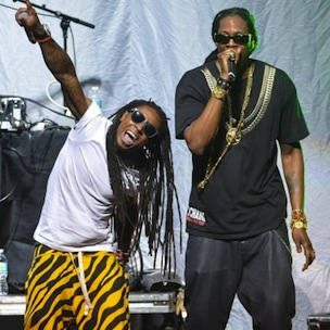 2 Chainz Says MTV Once Edited Him Out Of A Lil Wayne Performance