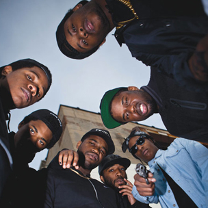 A$AP Mob Weighs In On Wu-Tang Clan Comparisons, New York Hip Hop
