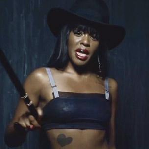 Azealia Banks Bashes Kendrick Lamar