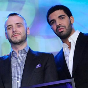 """Drake And Noah """"40"""" Shebib Confirmed As Co-Executive Producers For Aaliyah's LP"""