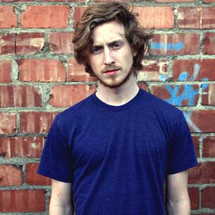 """Asher Roth Changes Title Of Sophomore LP Because Of Frank Ocean's """"Channel Orange"""""""